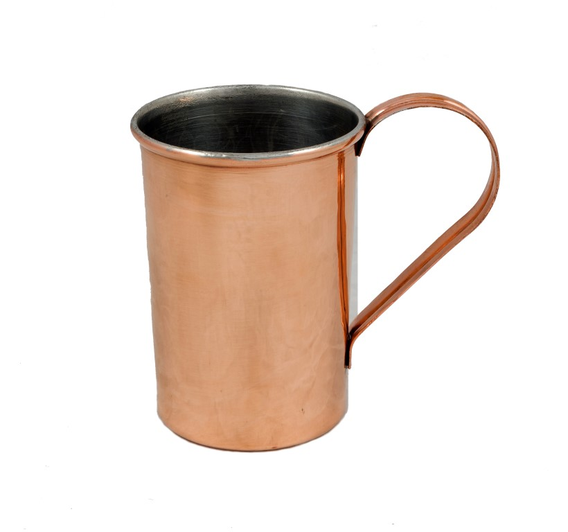 Copper Items - Copper Wine Gauge