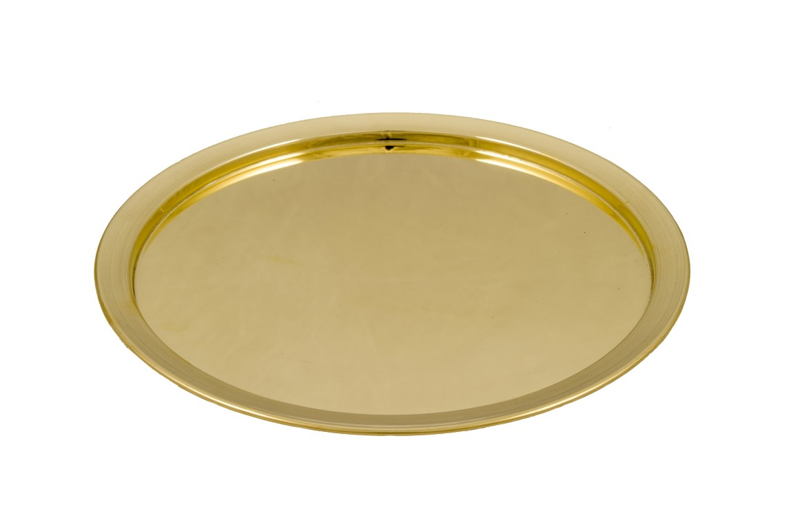 Brass Items - Brass Trays